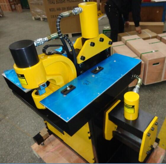 Máy gia công thanh cái HHM-200H